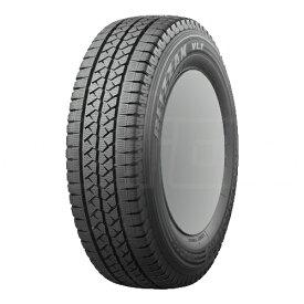 軽トラック用 タイヤ銘柄: ブリヂストン ブリザック VL1 タイヤサイズ: 145R12 6PR ホイール: MLJ XTREME-J スタッドレスタイヤ&ホイール4本セット【12インチ】【練馬】