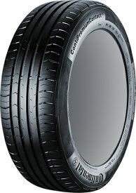 【タイヤ交換対象】Continental Conti Premium Contact5 Seal 215/55R17 94W VW用 【215/55-17】【新品シールTire】コンチネンタル タイヤ コンチ プレミアム コンタクト