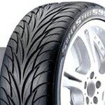 FEDERAL SS595 245/40R17 【245/40-17】 【新品Tire】フェデラル タイヤ 【店頭受取対応商品】
