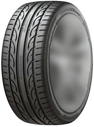 HANKOOK VENTUS V12 evo2 K120 235/45R17 97Y XL 【235/45-17】【新品Tire】ハンコック タイヤ ベンタス 【店頭受取対応商品】