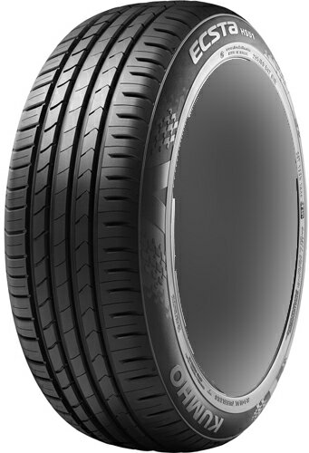 KUMHO ECSTA HS51 205/55R17 【205/55-17】 【新品Tire】クムホ タイヤ エクスタ【店頭受取対応商品】