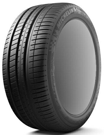MICHELIN Pilot SPORT3 225/50R17 【225/50-17】 【新品Tire】ミシュラン タイヤ パイロットスポーツ スリー【店頭受取対応商品】