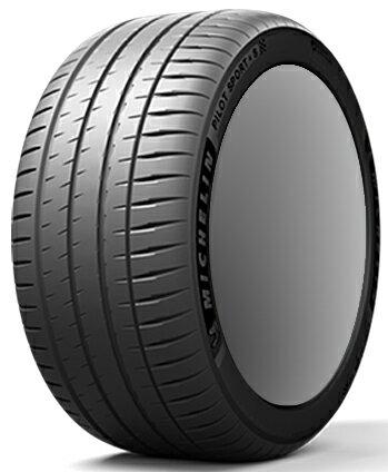 MICHELIN Pilot SPORT4S 275/35R19 【275/35-19】 【新品Tire】ミシュラン タイヤ パイロットスポーツ フォーエス【店頭受取対応商品】