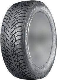 メルセデスベンツ GLEクラス(W167/C167)用 タイヤ銘柄: ノキアン タイヤ ハッカペリッタ R3 SUV タイヤサイズ: 275/50R20 ホイール: アルミホィール スタッドレスタイヤ ホイール4本セット【20インチ】