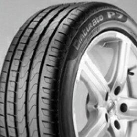 【タイヤ交換対象】PIRELLI Cinturato P7 Seal 215/55R17 94W 【215/55-17】【新品シールTire】 ピレリ タイヤ チンチュラート