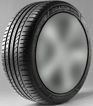 PIRELLI DRAGON SPORT 215/45R18 93W XL 【215/45-18】 【新品Tire】ピレリ タイヤ ドラゴンスポーツ【店頭受取対応商品】