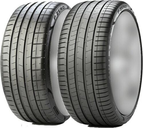 PIRELLI NEW P-Zero 265/45R18 101Y N1 【265/45-18】 【新品Tire】ピレリ タイヤ ピーゼロ 【店頭受取対応商品】