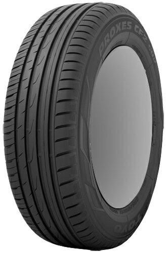 TOYO PROXES CF2 SUV 225/65R17 【225/65-17】 【新品Tire】トーヨー タイヤ プロクセス CF2 エスユーブイ【店頭受取対応商品】