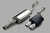 TOM'S Exhaust System TOM'S BARREL レクサス RX 350 トムスリアアンダー車 GGL1#W用 (17400-TGL11)【マフラー】トムス エキゾーストシステム トムスバレル