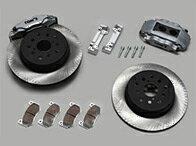 TOM'S HYPER BRAKE KIT トヨタ クラウン アスリート 3.5L GRS214用 ローター付 リアセット(品番:43052-TGS15)【ブレーキキャリパー】トムス ハイパーブレーキキット