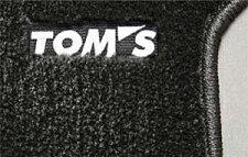 TOM'SフロアマットT10レクサスGSGS3502WDGRL10用(品番:08211-TRL10-1B)