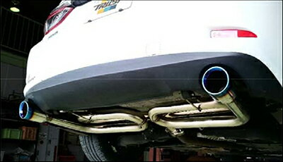 TRUST GReddy COMFORT SPORT GTスラッシュマフラー マツダ アテンザ セダン XD/XD-L GJ2FP用 (10140713)【マフラー】トラスト グレッディ コンフォートスポーツ