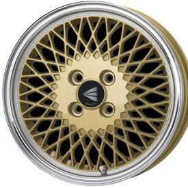 【クーポン利用で最大1200円OFF】ホイール: ENKEI Neo Classic ENKEI92 ホイールサイズ: 5.5J-16 タイヤ銘柄: YOKOHAMA BluEarth AE01 タイヤサイズ: 175/60R16 タイヤ&ホイール4本セット【16インチ】