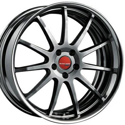 ホイール: SSR EXECUTOR EX04 ホイールサイズ: 8.5J-20 & 9.5J-20 タイヤ銘柄: BRIDGESTONE REGNO GR-XI タイヤサイズ: 245/35R20 & 275/30R20 タイヤ&ホイール4本セット【20インチ】
