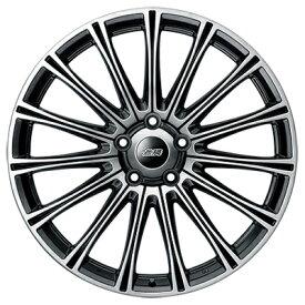 ホイール: MUGEN MDA ホイールサイズ: 8.5J-19 タイヤ銘柄: YOKOHAMA ADVAN SPORT V105 タイヤサイズ: 235/35R19 タイヤ&ホイール4本セット【19インチ】