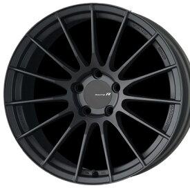 ホイール: ENKEI Racing Revolution RS05RR ホイールサイズ: 9.5J-18 タイヤ銘柄: TOYO PROXES R1R タイヤサイズ: 265/35R18 タイヤ&ホイール4本セット【18インチ】