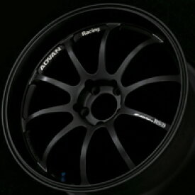 YOKOHAMA ADVAN Racing RS-D 9.0J-19とHANKOOK VENTUS V12 evo2 K120 255/35R19の4本セット