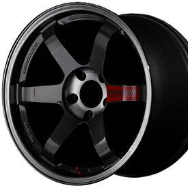 ホイール: RAYS VOLKRACING TE37SL ホイールサイズ: 9.5J-18 タイヤ銘柄: TOYO PROXES R1R タイヤサイズ: 265/35R18 タイヤ&ホイール4本セット【18インチ】