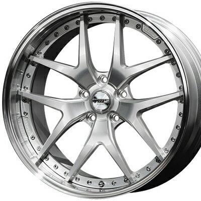 ホイール: TWS Exlete 205S ホイールサイズ: 8.0J-19 & 9.0J-19 タイヤ銘柄: BRIDGESTONE REGNO GR-XI タイヤサイズ: 245/40R19 & 275/35R19 タイヤ&ホイール4本セット【19インチ】