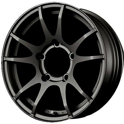 ホイール: RAYS Gram Lights 57JV ホイールサイズ: 5.5J-16 タイヤ銘柄: TOYO OPEN COUNTRY R/T タイヤサイズ: 185/85R16 タイヤ&ホイール4本セット【16インチ】
