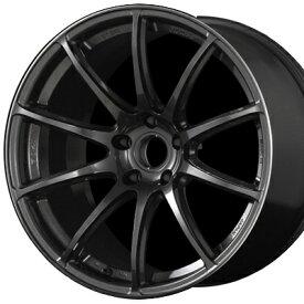 ホイール: RAYS gram LIGHTS 57Transcend ホイールサイズ: 8.0J-18 タイヤ銘柄: DUNLOP DIREZZA ZIII タイヤサイズ: 235/40R18 タイヤ&ホイール4本セット【18インチ】