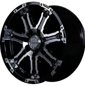ホイール: RAYS DAYTONA FDX-D ホイールサイズ: 7.0J-16 タイヤ銘柄: BRIDGESTONE DUELER A/T001 タイヤサイズ: 215/70R16 タイヤ&ホイール4本セット【16インチ】