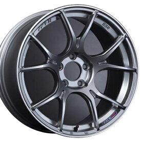 ホイール: SSR GTX02 ホイールサイズ: 7.0J-17 タイヤ銘柄: TOYO TIRES TRANPATH Lu II(Lu2) タイヤサイズ: 215/60R17 タイヤ&ホイール4本セット【17インチ】