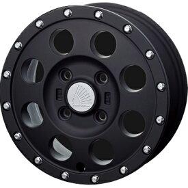 ホイール: RAGUNACUBE IMX12 ホイールサイズ: 4.00B-12 タイヤ銘柄: TOYO OPEN COUNTRY R/T タイヤサイズ: 145/80R12 80/78N タイヤ&ホイール4本セット【12インチ】