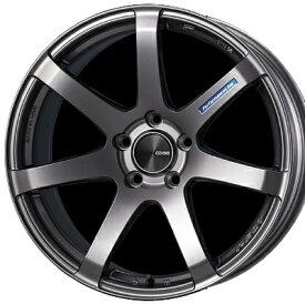 ホイール: ENKEI PerformanceLine PF07 ホイールサイズ: 5.0J-16 タイヤ銘柄: DUNLOP LE MANS-V タイヤサイズ: 175/60R16 タイヤ&ホイール4本セット【16インチ】