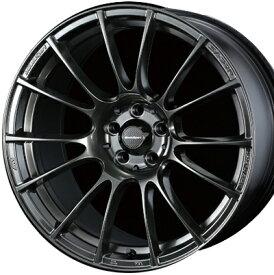 ホイール: WedsSport SA-72R ホイールサイズ: 9.5J-18 タイヤ銘柄: TOYO PROXES R1R タイヤサイズ: 265/35R18 タイヤ&ホイール4本セット【18インチ】