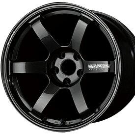 ホイール: RAYS VOLKRACING TE37 SAGA ホイールサイズ: 8.0J-18 タイヤ銘柄: DUNLOP DIREZZA 03G タイヤサイズ: 235/40R18 タイヤ&ホイール4本セット【18インチ】