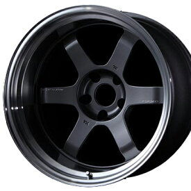 ホイール: RAYS VOLK RACING TE37V MARK-II ホイールサイズ: 9.5J-18 タイヤ銘柄: TOYO PROXES R1R タイヤサイズ: 265/35R18 タイヤ&ホイール4本セット【18インチ】