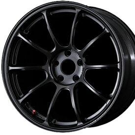 ホイール: RAYS VOLKRACING ZE40 ホイールサイズ: 8.0J-18 タイヤ銘柄: DUNLOP DIREZZA 03G タイヤサイズ: 235/40R18 タイヤ&ホイール4本セット【18インチ】