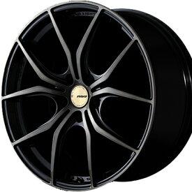 ホイール: RAYS gram lights 57FXX CJスペック ホイールサイズ: 7.5J-18 タイヤ銘柄: DUNLOP ENASAVE RV504 タイヤサイズ: 225/55R18 タイヤ&ホイール4本セット【18インチ】