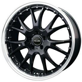 ホイール: HOT STUFF Precious AST M2 ホイールサイズ: 7.0J-18 タイヤ銘柄: TOYO TRANPATH ML タイヤサイズ: 225/45R18タイヤ&ホイール4本セット【18インチ】