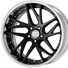 ホイール: WORK GNOSIS CVX ホイールサイズ: 8.0J-19 タイヤ銘柄: TOYO TIRES TRANPATH Lu II(Lu2) タイヤサイズ: 225/45R19 タイヤ&ホイール4本セット【19インチ】