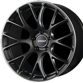 ホイール: RAYS VOLK RACING G16 ホイールサイズ: 8.5J-20 タイヤ銘柄: YOKOHAMA ADVAN FLEVA V701 タイヤサイズ: 225/35R20 タイヤ&ホイール4本セット【20インチ】