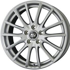 ホイール: MSW86 by OZ Racing ホイールサイズ: 7.5J-18 タイヤ銘柄: TOYO TIRES TRANPATH ML タイヤサイズ: 225/50R18タイヤ&ホイール4本セット【18インチ】