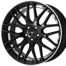 ホイール: WORK RYVER M009 ホイールサイズ: 7.0J-18 タイヤ銘柄: TOYO TRANPATH ML タイヤサイズ: 225/45R18タイヤ&ホイール4本セット【18インチ】