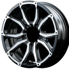 ホイール: RAYS TEAM DAYTONA STX-J ホイールサイズ: 5.5J-16 タイヤ銘柄: DUNLOP GRANDTREK AT3 タイヤサイズ: 215/70R16 タイヤ&ホイール4本セット【16インチ】