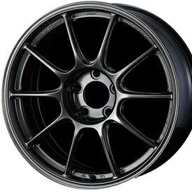 ホイール: WedsSport TC105X ホイールサイズ: 9.5J-18 タイヤ銘柄: TOYO PROXES R1R タイヤサイズ: 265/35R18 タイヤ&ホイール4本セット【18インチ】