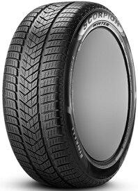 輸入車用 タイヤ銘柄: ピレリ スコルピオン ウィンター タイヤサイズ: 215/65R16 ホイール: オススメアルミホィール ウィンタータイヤ&ホイール4本セット【16インチ】