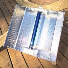 エコ作500 防災対策 アウトドアに 太陽熱調理器
