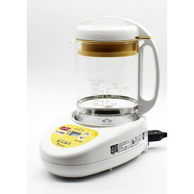 文火楽々(とろびらんらん) マイコン制御 火力設定 お茶 健康茶 漢方 生薬