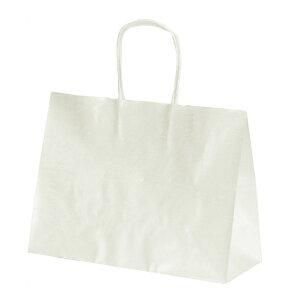 紙袋 手提げ袋 【紙手提げ袋 T-6S 白無地】 業務用 50枚入り ロールケーキやドーナツなど洋菓子を入れるのに最適!