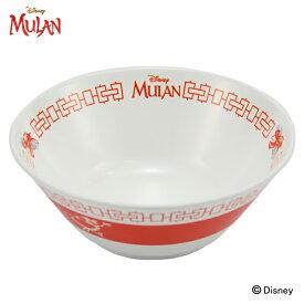 ディズニー ミニ中華風小鉢 ムーラン 割れにくい映画 disney φ140mm