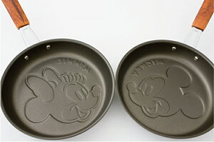 ディズニー パンケーキパン【おやつ】【Disneyzo...