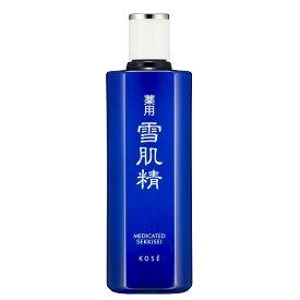 送料無料【コーセー】薬用 雪肌精 360mL【KOSE】