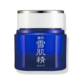 コーセー 認定ショップ 薬用 雪肌精 クリーム 40g / kose