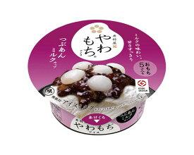 井村屋 やわもちアイス つぶあんミルク 贅沢セット カップ6個 最中6個